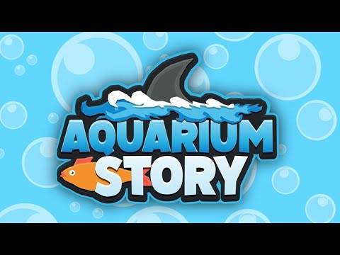 Can We Escape The Roblox Aquarium Roblox Story Youtube Aquarium Roblox Story Game Youtube