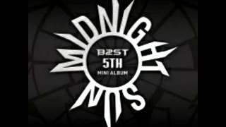 Beast (비스트) - Midnight Sun (Full album)