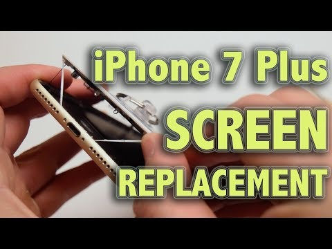 How to use screenshot on iphone 7 plus screen replacement