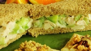 Healthy Back to School Lunches for Kids