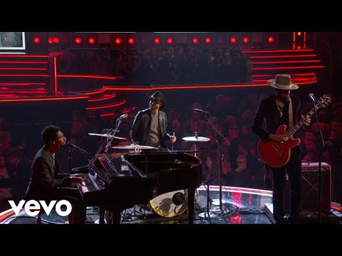 Ain't That a Shame / Maybellene (LIVE From The 60th GRAMMYs®)
