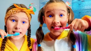Miss Emi This is the way Song Nursery rhymes & Children's Song