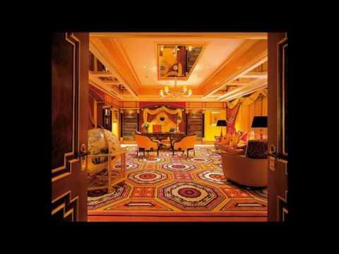 7 stars hotel in Dubai