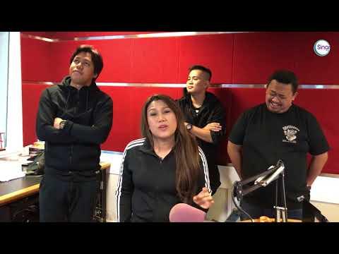 #SepahtuSinar bersama dengan Idayu AF Megastar