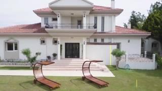 Urlada satılık lüks villa