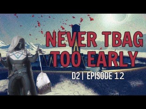 Team of 4 Nova Warps Bag Me In Comp | Never Tbag Too Early Episode 12