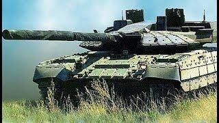 Prvi Srpski Tenk M-20UP1 - First Serbian MBT M-20UP1 thumbnail