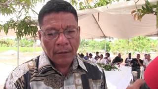 Kanker patiënt Bimlawatie Banda overleden