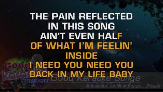 We Belong Together - Mariah Carey (Lyrics Karaoke) [ goodkaraokesongs.com ]