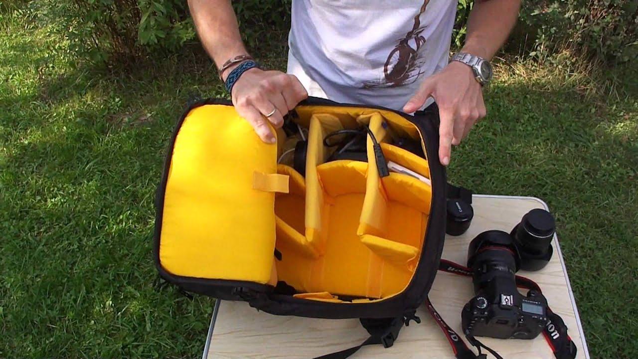 Kata 3n1-20 dl black фоторюкзак rugged gear рюкзак