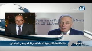 ياسر بدوي: مجازر النظام في سوريا لم تتوقف منذ عام 2013.. ولم يحرك العالم ساكن