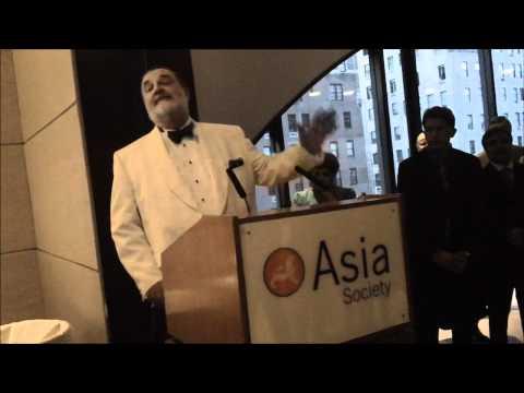 The Bhudhist Heritage of Pakistan_1 - Video.wmv