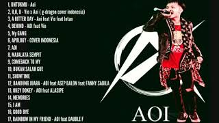 Download Mp3 Full Album Lagu Aoi