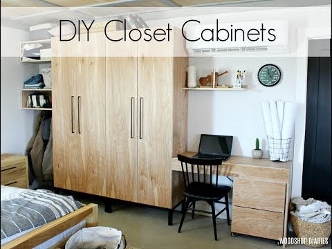 how-to-build-your-own-closet-cabinets