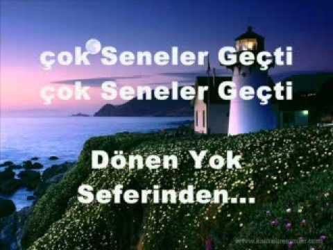 Sertab Erener - Sessiz Gemi