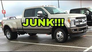 New Trucks are JUNK! Mp3