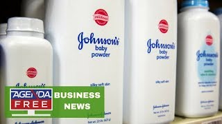 Jury Orders Johnson & Johnson to Pay $4.7 Billion - LIVE COVERAGE