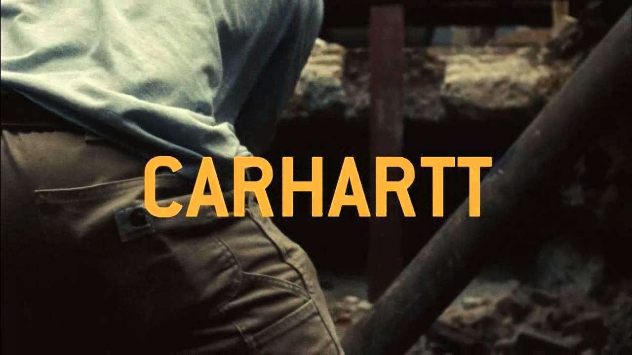 Carhartt Wallpaper: CARHARTT Kittery Trading Post Commercial