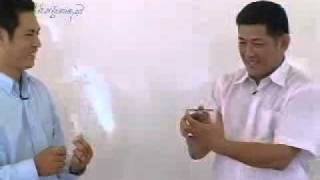 Experiment Physics - Pressure: Relation between Pressure, Force and Surface Area #3
