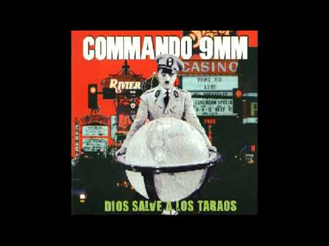 Commando 9mm- Charlie no hace surf