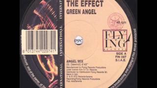 The Effect - Green Angel (Angel Mix) _1992_.wmv