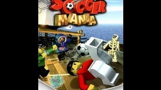 How to download Lego Soccer Mania PC FULL