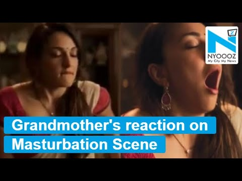 Kiara Advani's grandmother caught her Masturbating Mp3