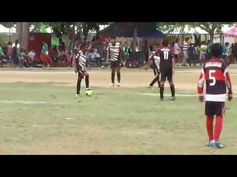 Andres Juan Arroyo Romero: Pase Sport vs Cartagena F.C. Pare I.(13/10/14)