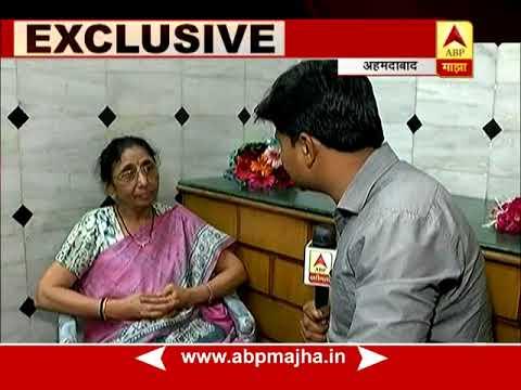 Ahmedabad : Chat With Maya Kodnani