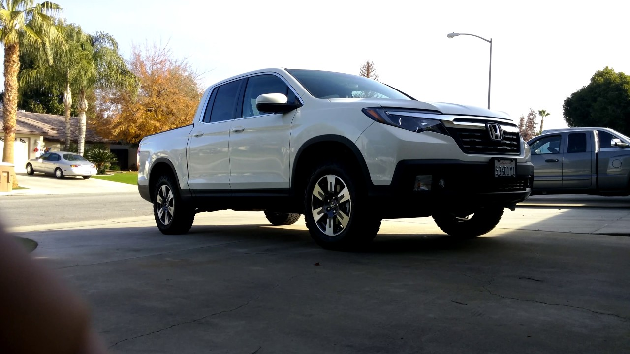 Image Result For Honda Ridgeline Inch Lift Kit