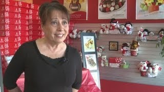 Business Spotlight - Edible Arrangements