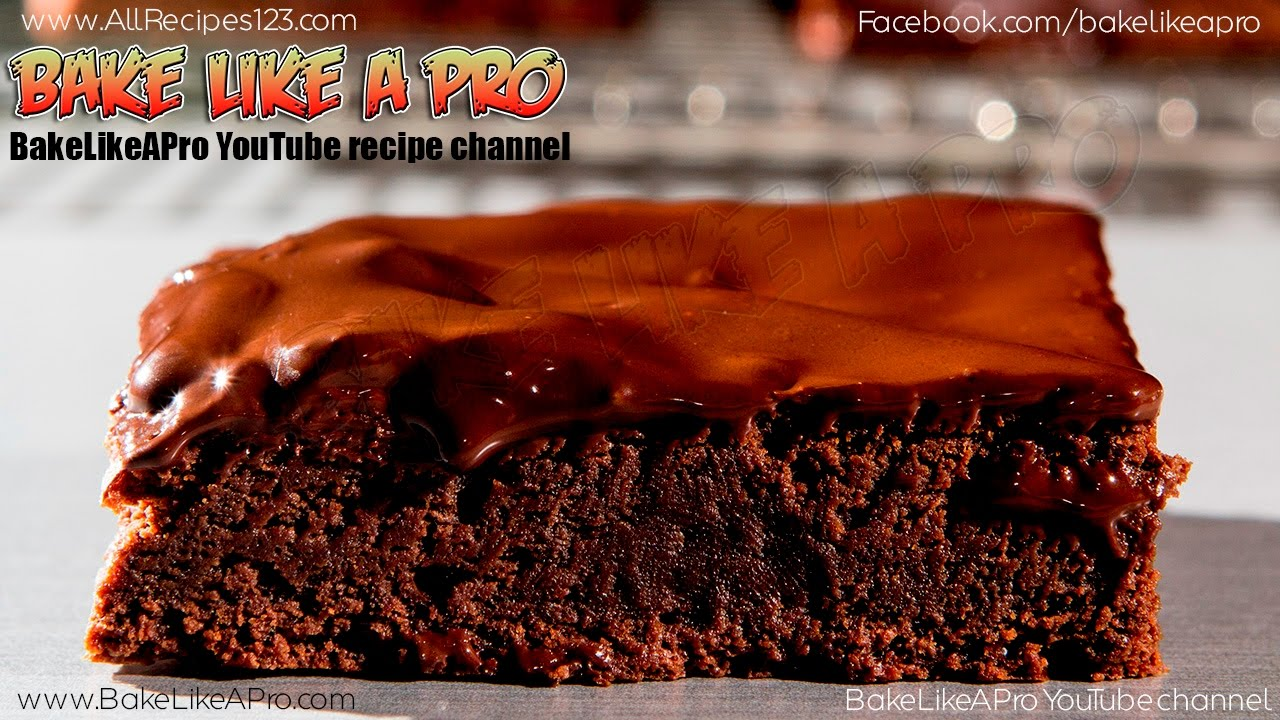 Mini fast and easy brownies recipe youtube mini fast and easy brownies recipe forumfinder Choice Image