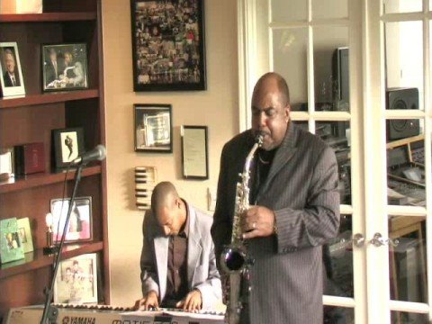 CMD Gerald Albright performance part 2 of 3