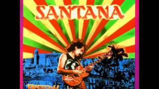 Santana Love Is You Audio HQ.mp3