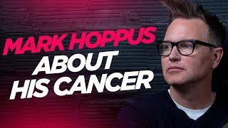 Mark Hoppus about his cancer (Subtítulos en Español)