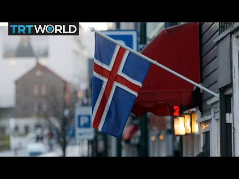 Iceland implements new equal pay law | Money Talks