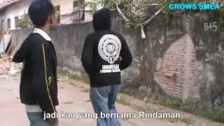 GENJI VS RINDAMAN VERSI INDONESIA CROWS ZERO INDONESIA