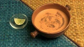 How To Make Dal Soup ( Mulligatawny Soup ) By Asha Khatau