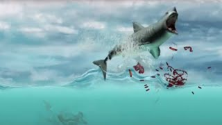 Jaws™ Revenge Walkthrough [IOS]