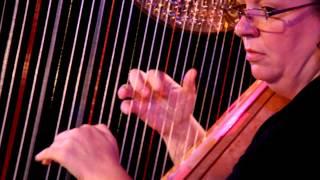HOBOKEN CHARTER SCHOOL OF MUSIC FRANCES DUFFY HARPIST