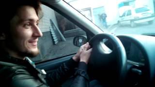 Купить Электромобиль Citroen Saxo тест-драйв