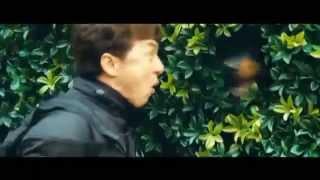 Джеки Чан прикол фильм Доспехи бога 3.