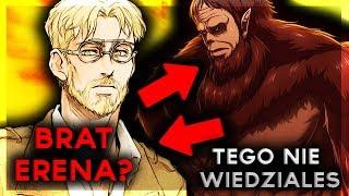 10 SZYBKICH FAKTÓW: BEAST TITAN!「 ATTACK ON TITAN」