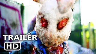 THE FOREVER PURGE Trailer (2021) Terror