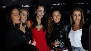 Lancement du Magazine LUXE SAMIA EL édition Royal Quai   Montreal.TV