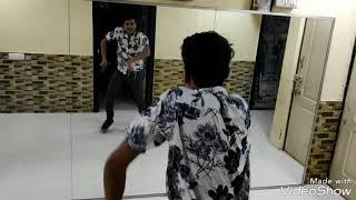 Morni Banke | Dance Choreography | Pintu Bhattacharya