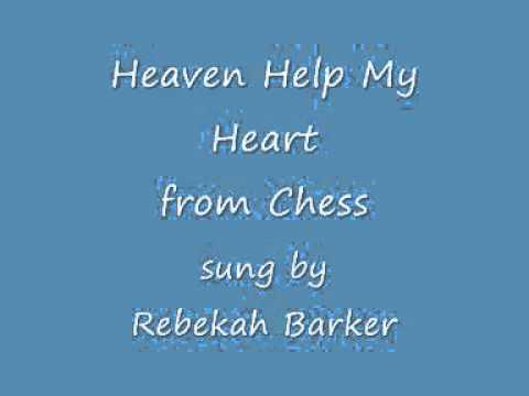 Heaven Help My Heart
