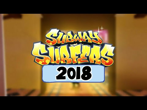 Subway Surfers Rewind 2018