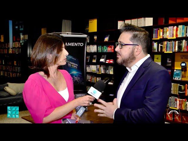 Lançamento do livro: A caminho do Topo - Fabiano Zanzin (CEO - IBGL Brasil)