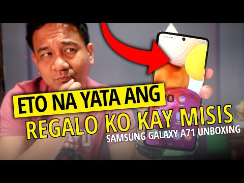 samsung galaxy a71 review, Samsung Galaxy A71: an awesome flagship preview for consumers, Gadget Pilipinas, Gadget Pilipinas